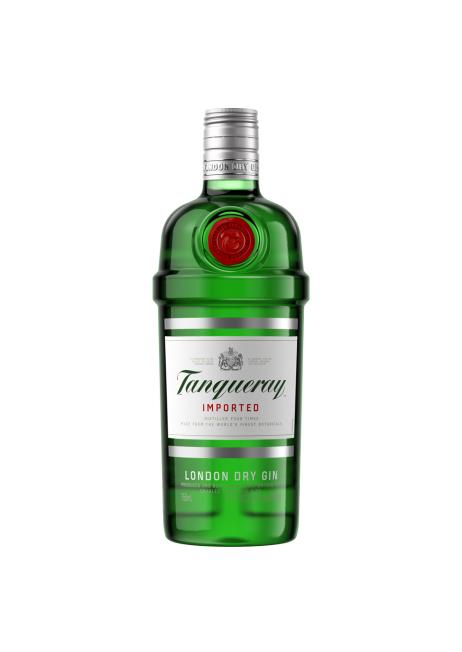 Tanqueray London Dry Gin-טאנקירי לונדון דריי גין