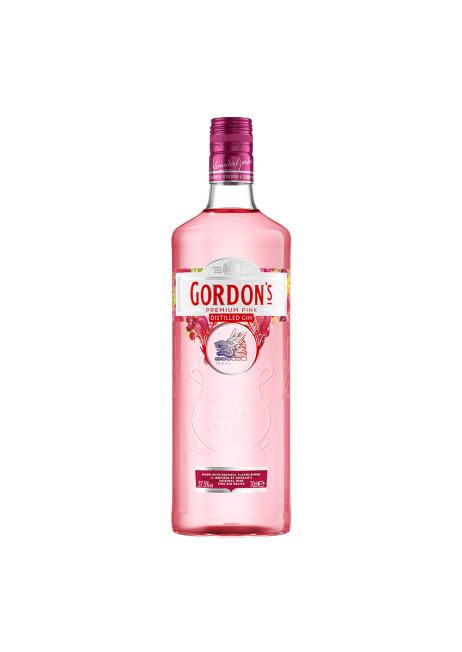 Gordons Pink-גורדונס פינק