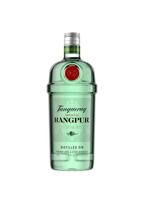 Tanqueray Rangpur-טאנקירי ראגפור