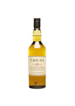 Caol ila 12-קאול אילה 12